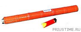Бамбук. Батарея Prius NHW10
