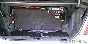 Батарея Приус