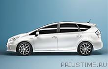 prius+ side