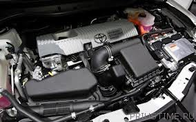 Toyota Auris Touring Sports Hybrid PT
